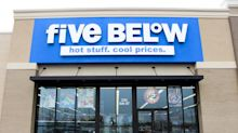 Discounter Five Below plans another Sacramento-area store