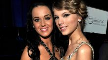 Katy Perry Praises Taylor Swift for Her Political Instagram Posts