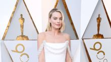Oscars 2018 red carpet: See what the stars wore
