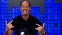 Áudio de Benjamin Back xingando produção vaza ao vivo no Fox Sports