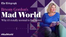 Bryony Gordon's Mad World Podcast with Rebekah Vardy