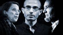 """""""El coronavirus podría terminar dejando un gran legado positivo"""": 3 destacados pensadores dan su visión de un mundo postpandemia"""