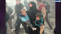 Children Among 76 Killed In Syria Bombing: Observatory