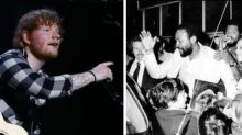 Sheeran faces new $100m lawsuit for 'copying' Marvin Gaye classic