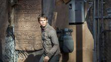 """Produzenten von Maze Runner handelten """"fahrlässig"""", als Dylan O'Brien von einem Autodach gezogen wurde"""