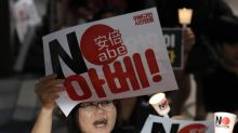 S. Korea cancels Japan intelligence deal amid trade dispute