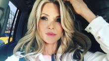 Christie Brinkley Speaks Out Against Woman Who Allegedly Peed on Her Property