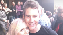Arie Luyendyk Jr. Shares Photo of Pregnant Fiancée Lauren Burnham Showing Off Bump in a Bikini