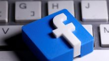 U.S. may file antitrust charges against Facebook as soon as November: newspaper