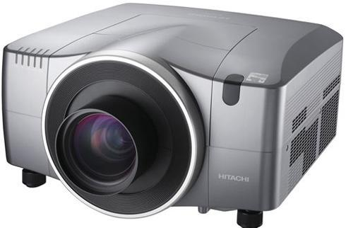 Hitachi introduces trio of ultra-bright projectors