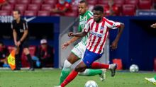 Arsenal's second bid for Thomas Partey rejected by Atlético Madrid