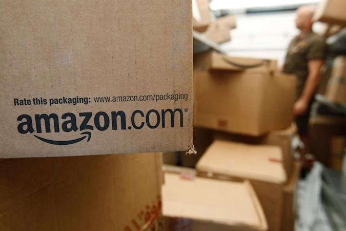 Amazon's latest service test has you picking up orders