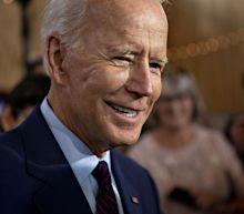 Biden Holds Onto National Lead in New Poll