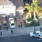 Porter Ranch shooting: 3 people found dead inside home in gated community