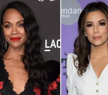 HBO Max Orders Comedy 'Gordita Chronicles' from Zoe Saldana, Sony Pictures