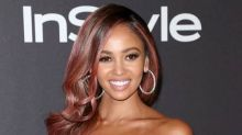 Vanessa Morgan Shares Baby's Ultrasound Photo Amid Michael Kopech Divorce