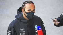 'S**t with a capital S': Lewis Hamilton unleashes on F1 'disaster'