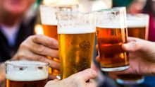 Beer fans rejoice – the popular tipple can be 'very, very healthy', a scientist says