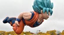 Lo mejor de ser fan de Dragon Ball: serías una persona más sociable y positiva
