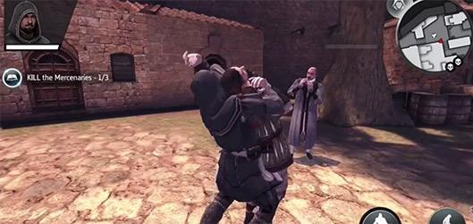 Assassin's Creed: Identity creeps onto iOS in AU, NZ