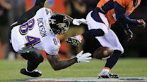 Fantasy hits and misses from Broncos-Ravens