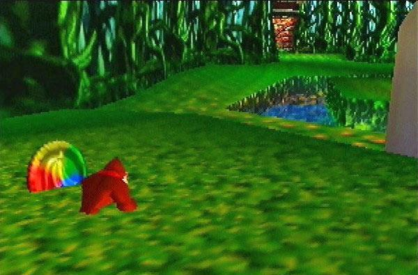 'Donkey Kong 64' player finds rare collectible 17 years later