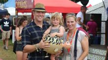 Zara Tindall says she doesn't want her daughters to get a tattoo