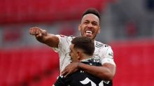 Community Shield: Aubameyang seals Arsenal win vs Liverpool