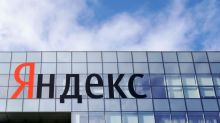 Exclusive: Russia's Yandex.Drive plans to offer platform for operating car fleets
