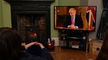 U.K. stocks hammered as coronavirus cases spiral higher and Boris Johnson tests positive