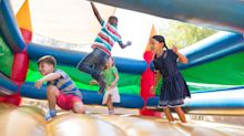 What Parents Need To Know About Child Safety On Jumping Castles And Inflatables