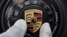 Alemania multa a Porsche con 535 millones de euros por el fraude relacionado con el diésel