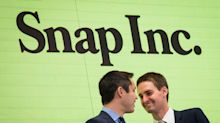 Snapchat Co-Founders Share$2.7 Billion Windfall