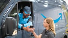 Amazon delivers potential challenge to UPS with small business logistics launch
