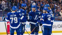 Lightning destroy Islanders to take 3-2 series lead