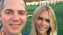 "Jason Kennedy's wife defended him after the ""E! News"" pay gap controversy, but here's what we should really focus on"