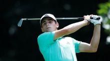 Niemann takes move to pro ranks in his stride