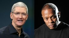 Apple spikes Dr. Dre's 'graphic' new show, wants original content without 'gratuitous sex, profanity, or violence'