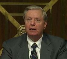 Senate Republicans increase their pressure on investigators of the Russia collusion case