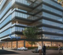 As Hollywood reels from the pandemic, Sunset Gower Studios plans a new office high-rise