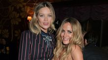 Caroline Flack's 'Love Island' replacement Laura Whitmore says host has been 'gracious and supportive'