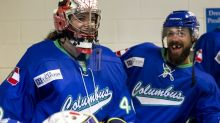 Shannon Szabados released by Peoria two games into season