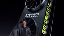 How China's gamers could hurt Nvidia's Q4 earnings