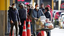 Return of Virus After 102 Days Threatens New Zealand's Recovery