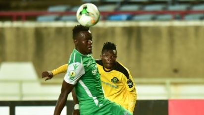 Kenyan club boosts hopes of creating CAF Champions League history