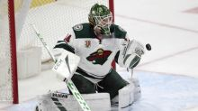 Eriksson Ek helps Wild cap road trip with 3-2 win over Ducks