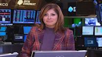 Maria's Market Insight: Apple beats, stock lower