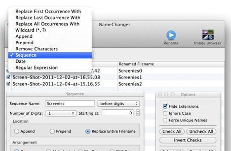 Daily Mac App: NameChanger