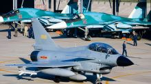 China's F-16: Meet the J-10 Fighter (Possibly Thanks to Israel)