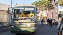 Piacenza suspende partidos fútbol y baloncesto y federación voley de Serie B
